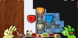 Paper Dungeons. Видео #1