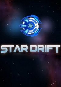 Обложка Star Drift