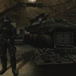 Скриншот Mercenary Ops – Изображение 1