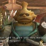 Скриншот Final Fantasy Crystal Chronicles: The Crystal Bearers