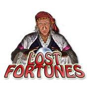 Обложка Lost Fortunes