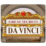 Обложка Great Secrets: Da Vinci