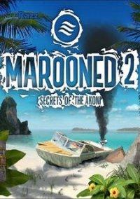 Обложка Marooned 2