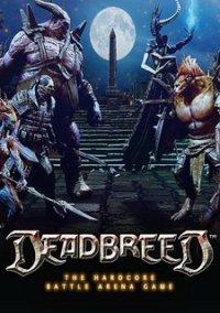 Обложка Deadbreed