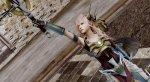 Героиню Final Fantasy 13 нарядили в костюм из муглов . - Изображение 1