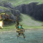 Скриншот Monster Hunter 3 Ultimate – Изображение 107