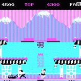 Скриншот Bruce Lee