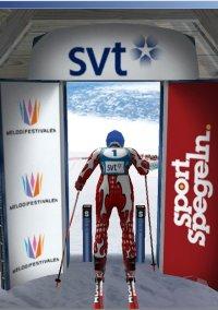 Обложка ORF-Ski Challenge '08