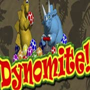 Обложка Dynomite Deluxe