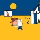 Скриншот Miffy's World
