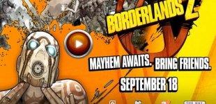 Borderlands 2. Видео #6