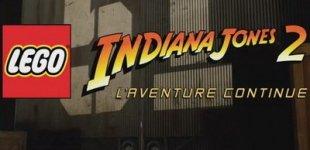 LEGO Indiana Jones 2: The Adventure Continues. Видео #1