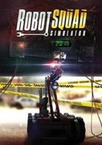 Обложка Robot Squad Simulator 2017