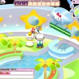 Скриншот Hello Kitty Online