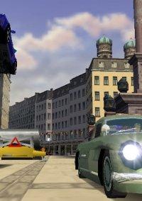 Обложка London Racer: World Challenge