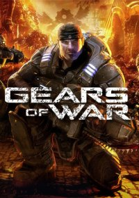 Обложка Gears of War
