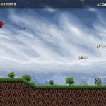 Скриншот Led Rain – Изображение 8