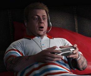 У умственно отсталого американца отобрали диск GTA 5