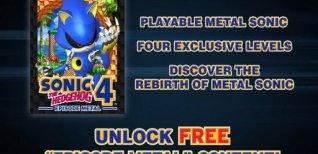 Sonic the Hedgehog 4: Episode 2. Видео #3
