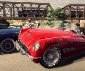 Создатели Mafia примут участие в разработке GTA V