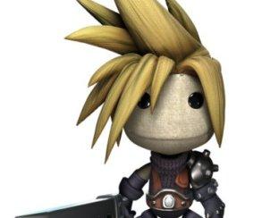 Игрок воссоздал события Final Fantasy 7 в Little Big Planet 2