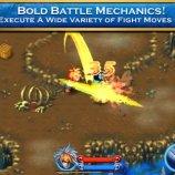 Скриншот Heroes Lore III