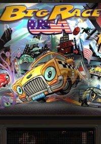 Обложка Pro Pinball: Big Race USA