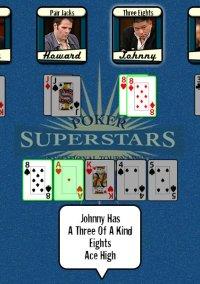 Обложка Poker Superstars Invitational Tournament