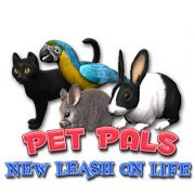 Обложка Pet Pals: New Leash on Life