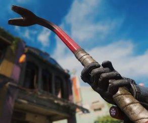 На черном рынке Black Ops 3 появились новые пушки и красный лом