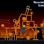 Скриншот Angry Birds Seasons – Изображение 4