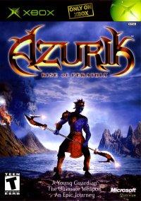 Обложка Azurik: Rise of Perathia