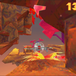 Скриншот Pixwing