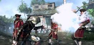 Assassin's Creed 4: Black Flag. Видео #26