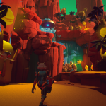 Скриншот Skylar & Plux: Adventure on Clover Island – Изображение 2