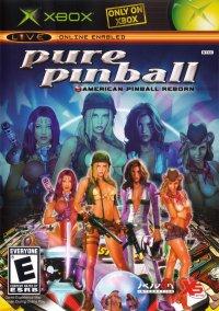Pure Pinball – фото обложки игры