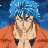 Скриншот Toriko: Ultimate Survival