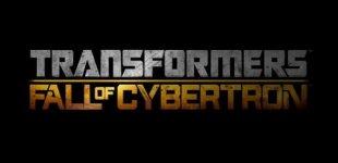 Transformers: Fall of Cybertron. Видео #3