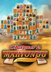Обложка Mahjong Artifacts: Chapter 2