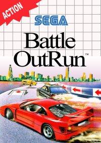 Обложка Battle OutRun