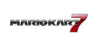 Mario Kart 7. Видео #2