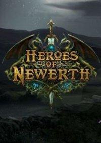 Обложка Heroes of Newerth