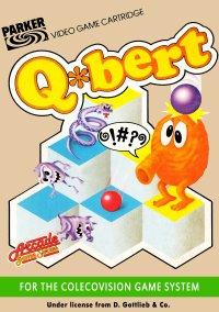 Обложка Q*Bert