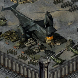 Скриншот Soldiers Inc.