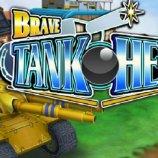 Скриншот Brave Tank Hero