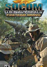 Обложка SOCOM: U.S. Navy SEALs Fireteam Bravo