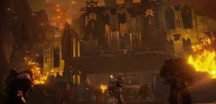 Warhammer 40,000: Eternal Crusade. Геймплейный трейлер