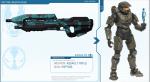 Новые фигурки героев Halo 4 - Изображение 7