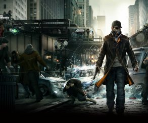 Релиз Watch_Dogs перенесен на следующий год
