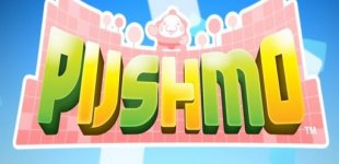 Pushmo. Видео #1